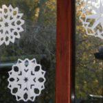 Schneeflocken – Snowflakes