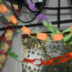 Papierketten – Paper Chains