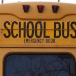 Wenn ein Kind (wieder) zur Schule geht
