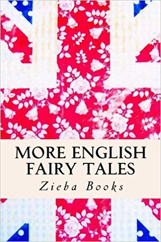 Zieba: More Fairy Tales