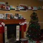 Unsere Englische-Polnische-CH-Weihnacht – Our English, Polish, Swiss Christmas