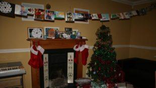 Advent, Christmas 2017, Bernice Zieba