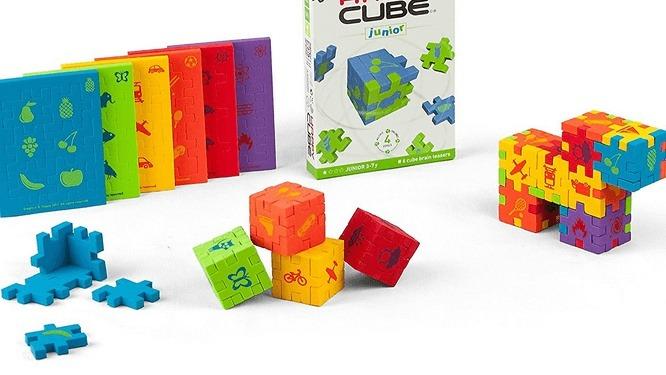 Happy-Cube