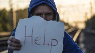 Mental Health Problem, Psychische Probleme