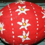 Riesiges Osterei basteln / Make Gigantic Easter Egg