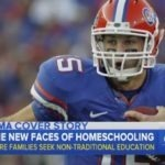 Tim Tebow on Homeschooling – View the Video!