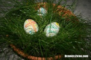 Ostern, Easter