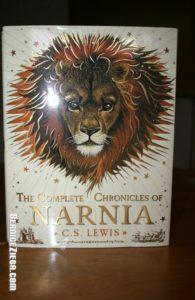Narnia, Bernice Zieba