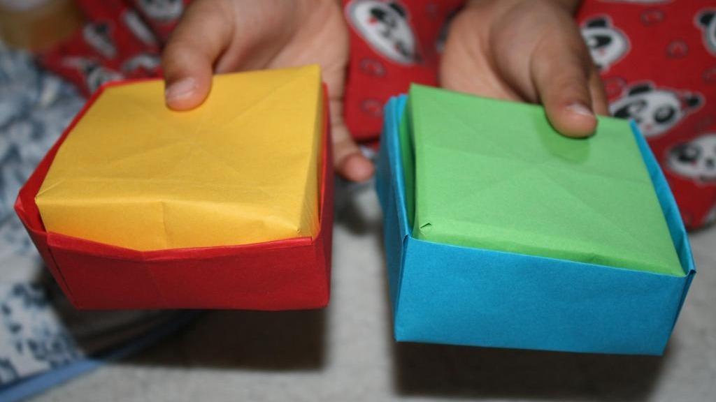 Schachtel-falten-6 Cropped