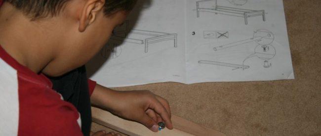 Konstruktion - Construction, Bernice Zieba