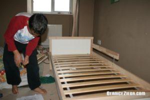 Konstruktion - Construction