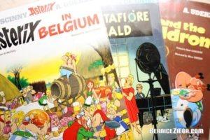 Sind Comics Gut Oder Schlecht Homeschool Blog