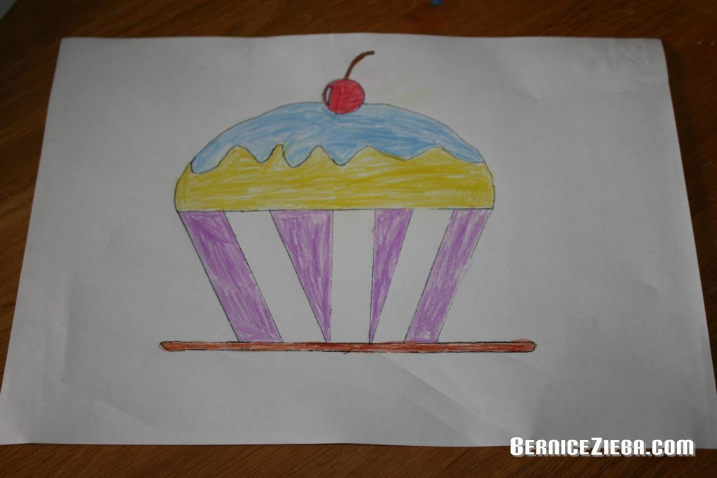 Ausmalen/Colouring in – Homeschool Blog