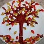 Kürbiskernen-Baum / Pumpkin Seed Tree
