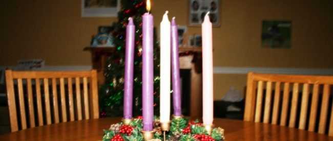 Erster Advent / First of Advent
