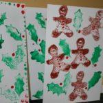 Weihnachtskarten / Christmas Cards